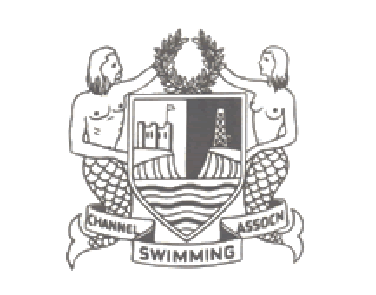 Channel Swimming Association logo
